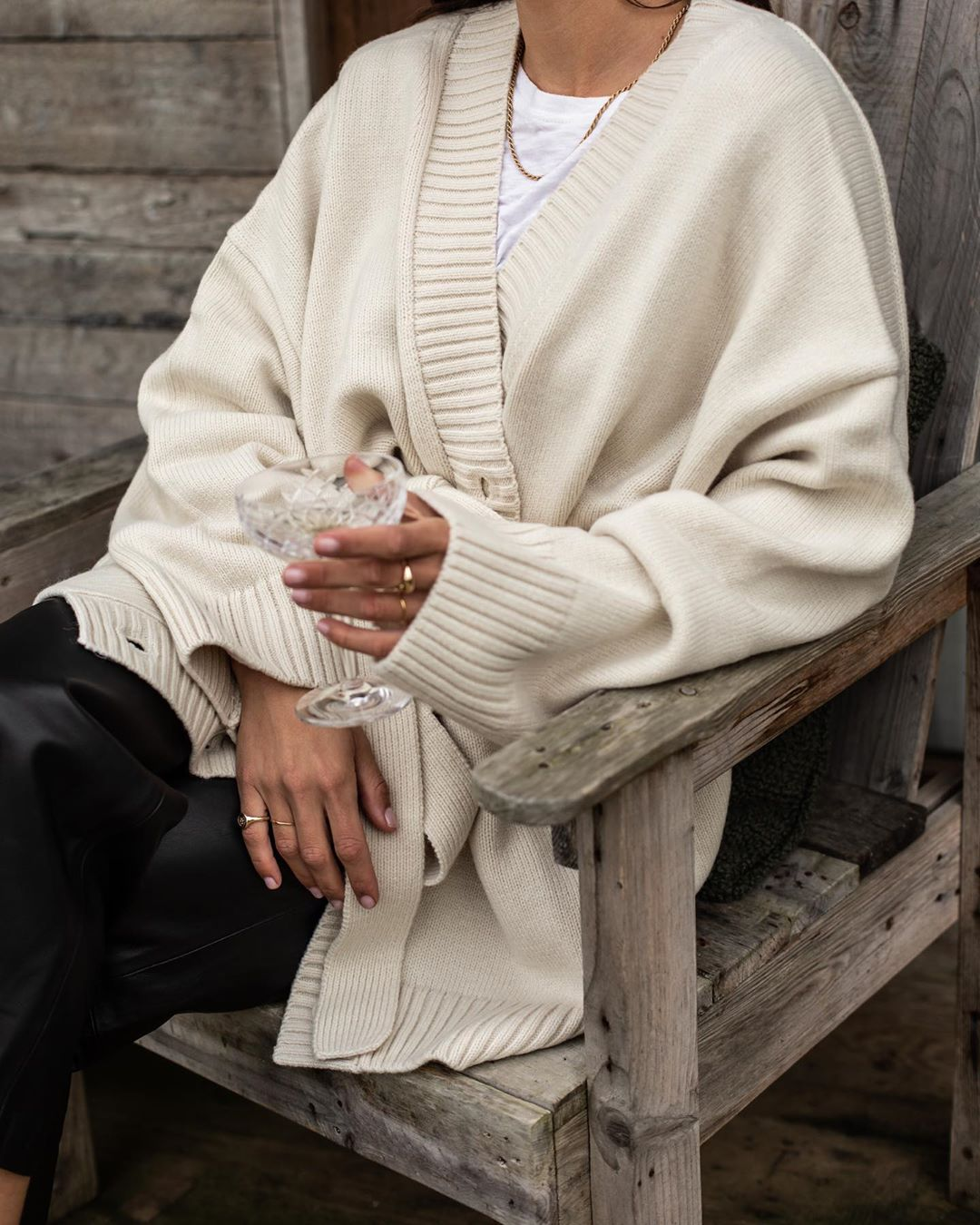 I'm Stocking Up on Cozy Cardigans for Fall and Winter