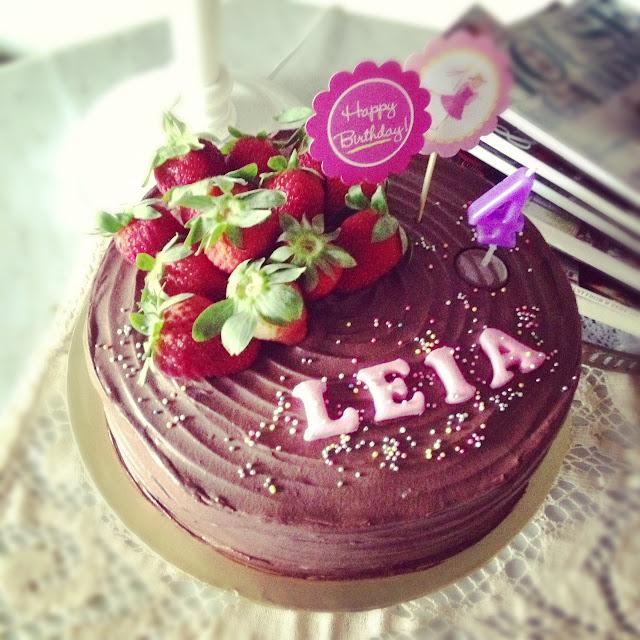 Guardian Red Velvet Cake
