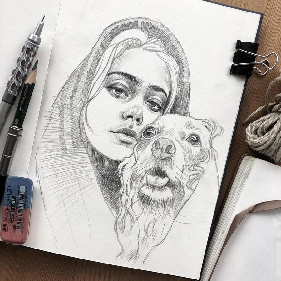 03-Florian-Erb-Minimalist-Sketches-www-designstack-co