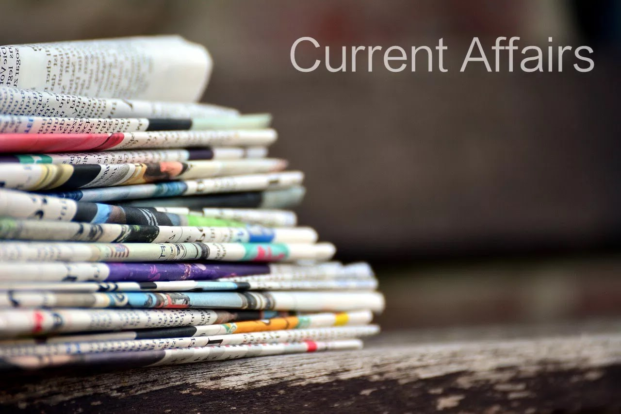 Current affairs, hindi, news, newspaper