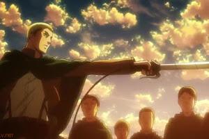 Shingeki no Kyojin Season 3 Capitulo 12 sub español