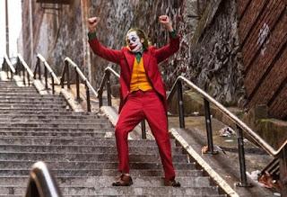 Film Review of Joker