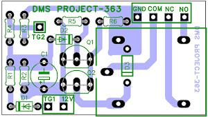 Cara Membuat Timer Otomatis Pemanas Diesel Glow Plug