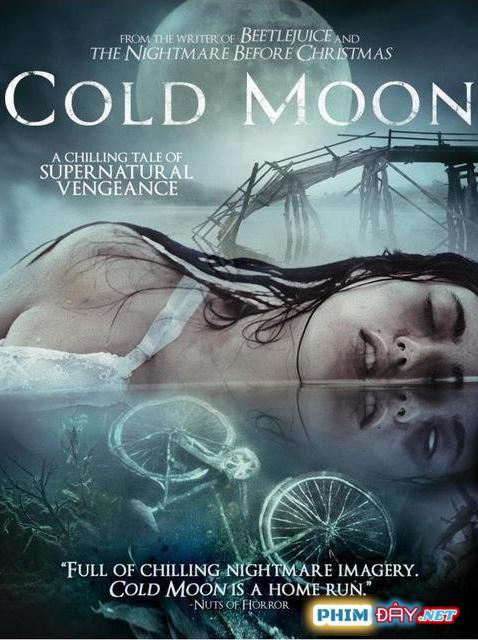 Xác Chết Đêm Trăng - Cold Moon (2016)