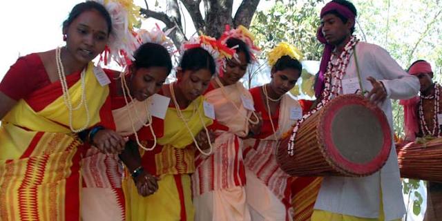 आदिवासी दिवस सामान्य अवकाश घोषित | MP NEWS