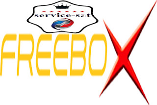 لجهاز FREEBOX Turnado 8-16-4K