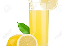 Cara Cepat Menurunkan Berat Badan dengan Jus Lemon: Satu Hari Turun 1 Kg