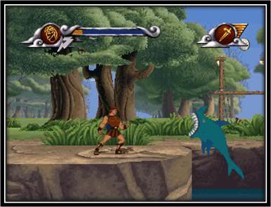 تحميل لعبة Hercules هركليز