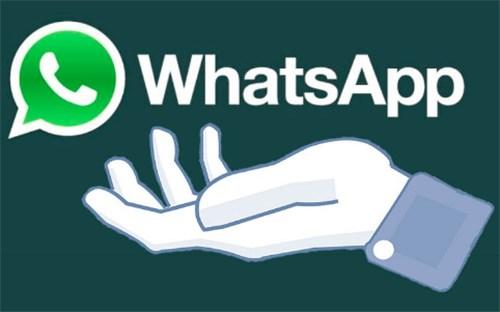 Did Facebook Buy Whatsapp