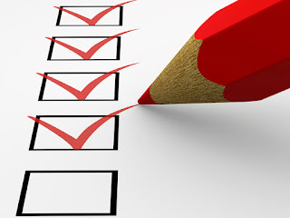 Checklist for Succession Planning Tranisition Planning