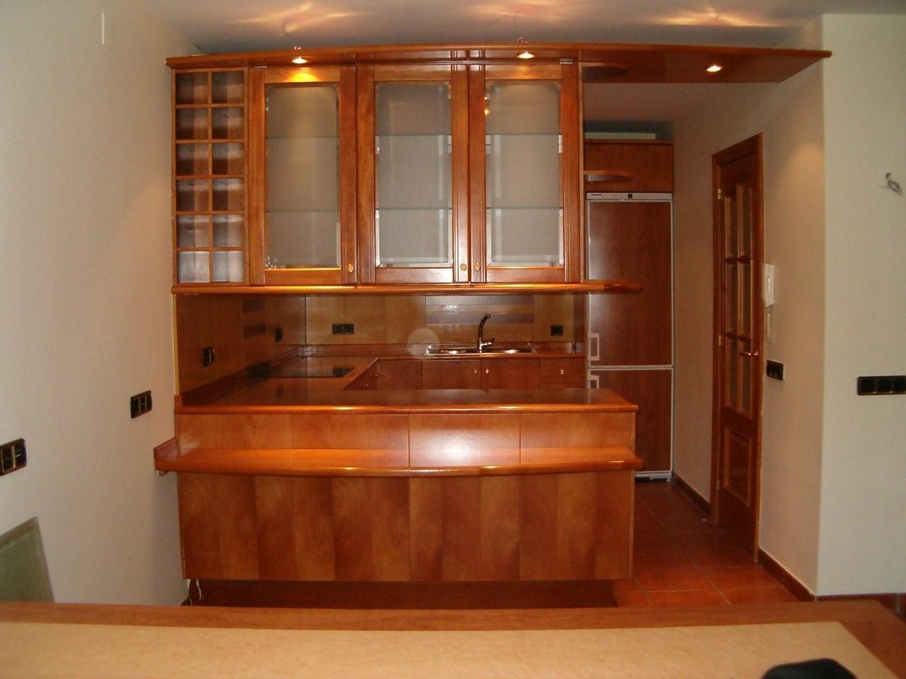 armarios empotrados para cocinas