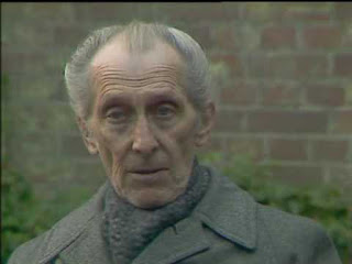 Peter Cushing The Vorpal Blade Tales of the Unexpected