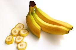 Kandungan nutrisi dan manfaat buah pisang untuk kesehatan