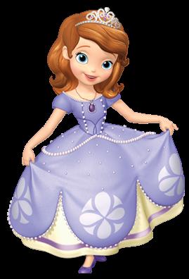 Desenhos Animados Da Princesinha Sofia