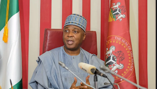 Victory Uncertain For Saraki As He Loses One LG To APC