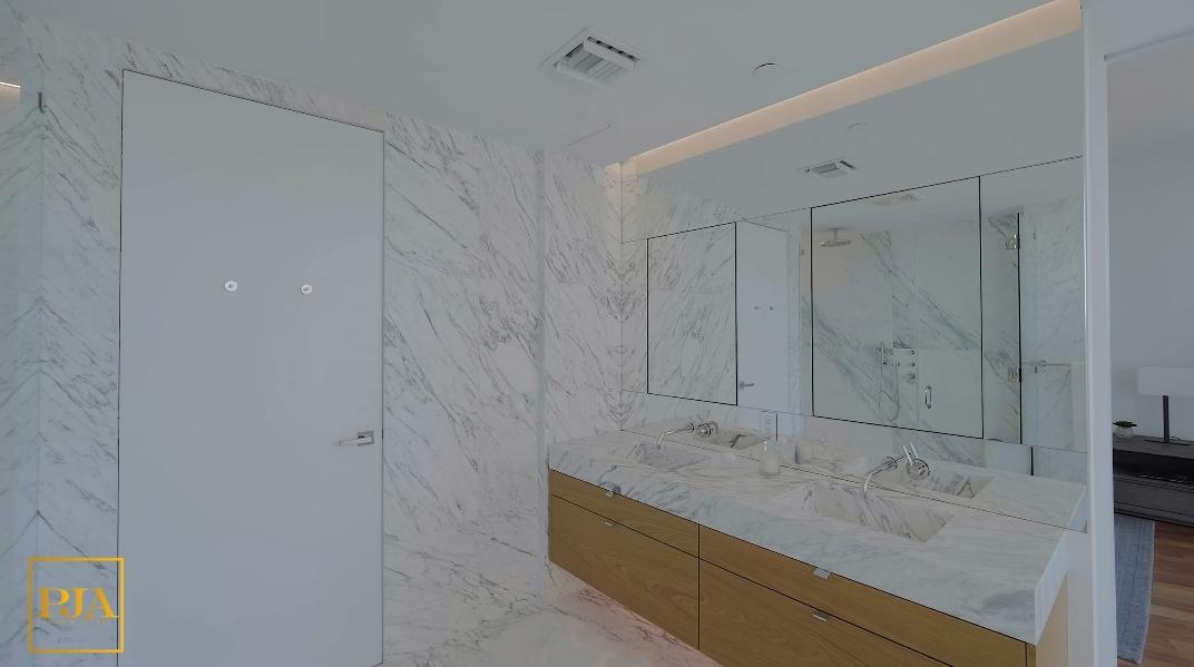 50 Photos vs. Tour $2.8 Million Monad Terrace Miami Beach Condo Interior Design