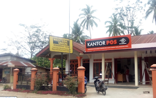 KPC Simalanggang