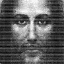 Text Personal Jesus