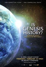 Watch Is Genesis History? Online Free 2017 Putlocker
