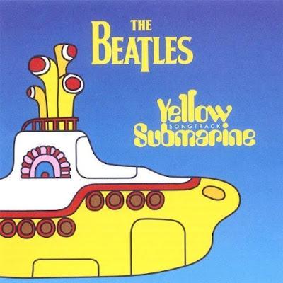 The Beatles - 'Yellow Submarine'