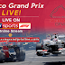 F1® Monaco Grand Prix 2019 Live Stream online Date, time, what TV channel,on Sky Sports F1