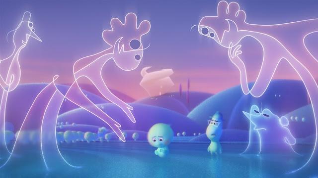 review film pixar soul