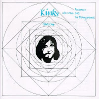 THE KINKS- Lola versus Powerman and the moneygoround - Mejores discos de 1970
