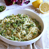 Angel-Hair-with-Fava-Beans-and-Gremolata-Pangrattato-3