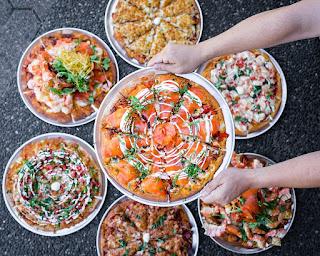 Menikmati Kuliner Sehat