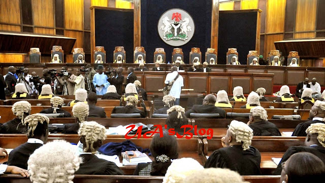 Bayelsa: Tension as Supreme Court moves to reconvene for judgment on Guber election appeal