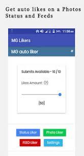 MG Liker APK Download