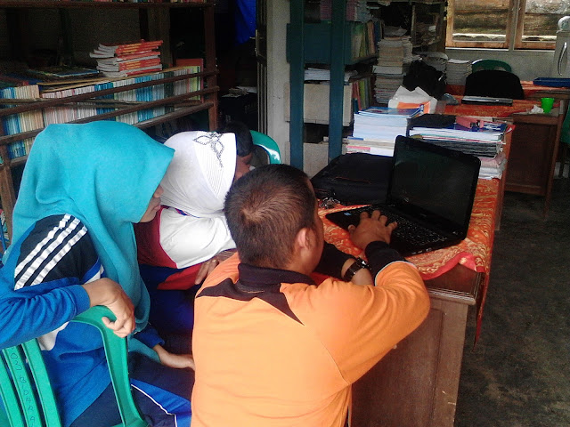 pupns sitem pendataan yang indonesia banget