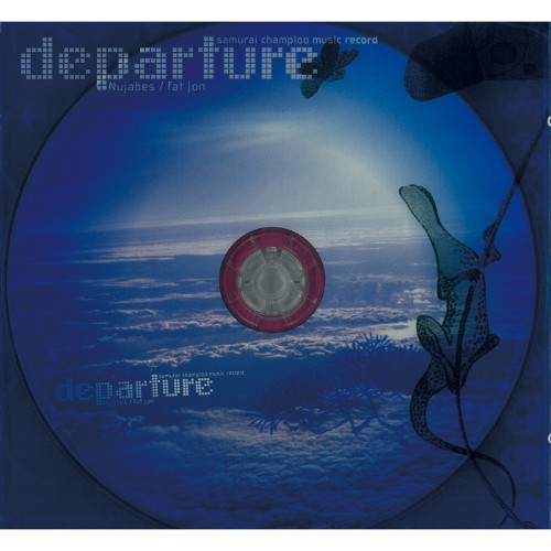 Nujabes/fat jon - samurai champloo music record departure