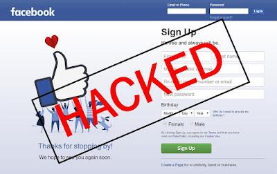 حصرياً  شرح كيفية حماية حسابك الفيسبوك من الاختراق