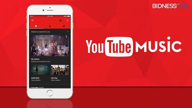 YouTube Music, YouTube Premium भारत में लॉन्च अब फ्री में सुन सकते है अपने पसंदीदा गाने