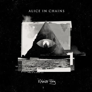 MP3 download Alice In Chains - Rainier Fog iTunes plus aac m4a mp3