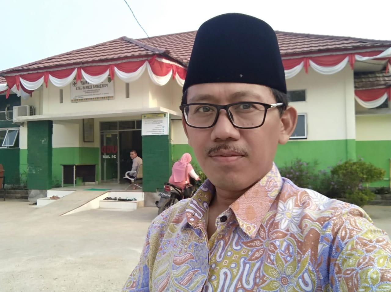 Subowo: Kasus Penyakit ISPA Capai Ratusan Lebih Bulan ...