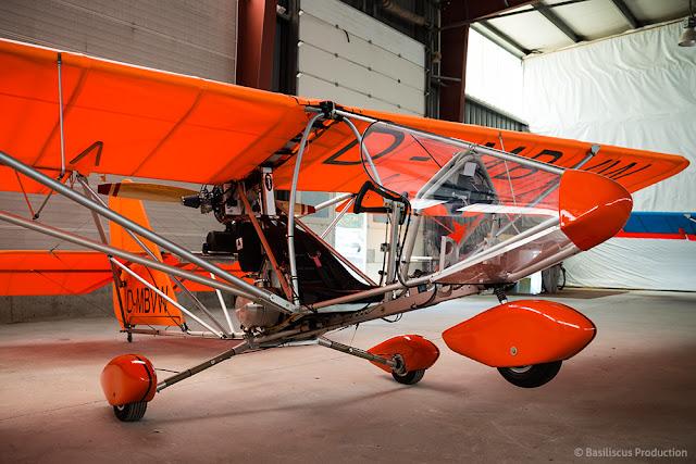 Aerolite 120 vierwerk