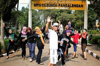 Villa Group House Cileunca Pangalengan