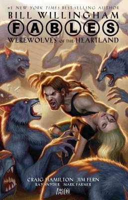 Werewolves in the Heartland by Bill Willingham