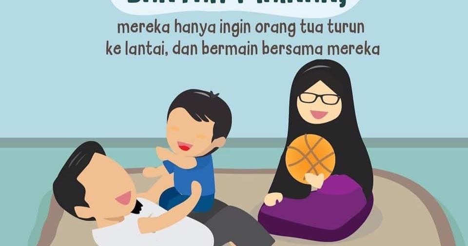 Waktu Bersama Keluarga