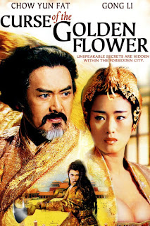 Curse of the Golden Flower 2006 Dual Audio 720p Bluray
