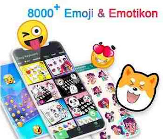 Aplikasi Emoji