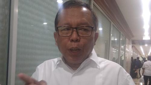 WN China Terus Berdatangan, Pimpinan MPR: Bukti Pemerintah Tidak Empati Kepada Rakyat
