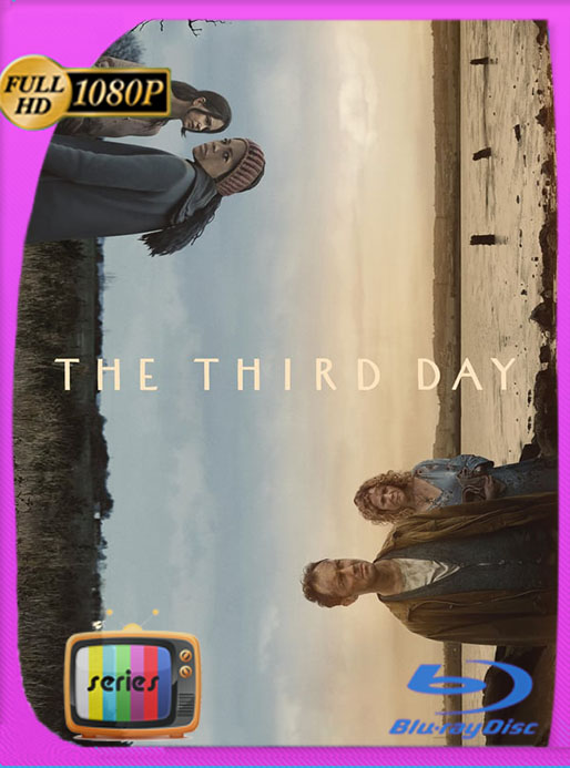 The Third Day (2020) Temporada 1  [05/06]  WEB-DL 1080p Latino [Google Drive] Tomyly