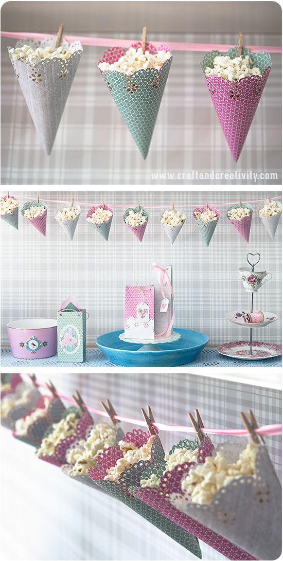 Ideas para una celebración infantil original