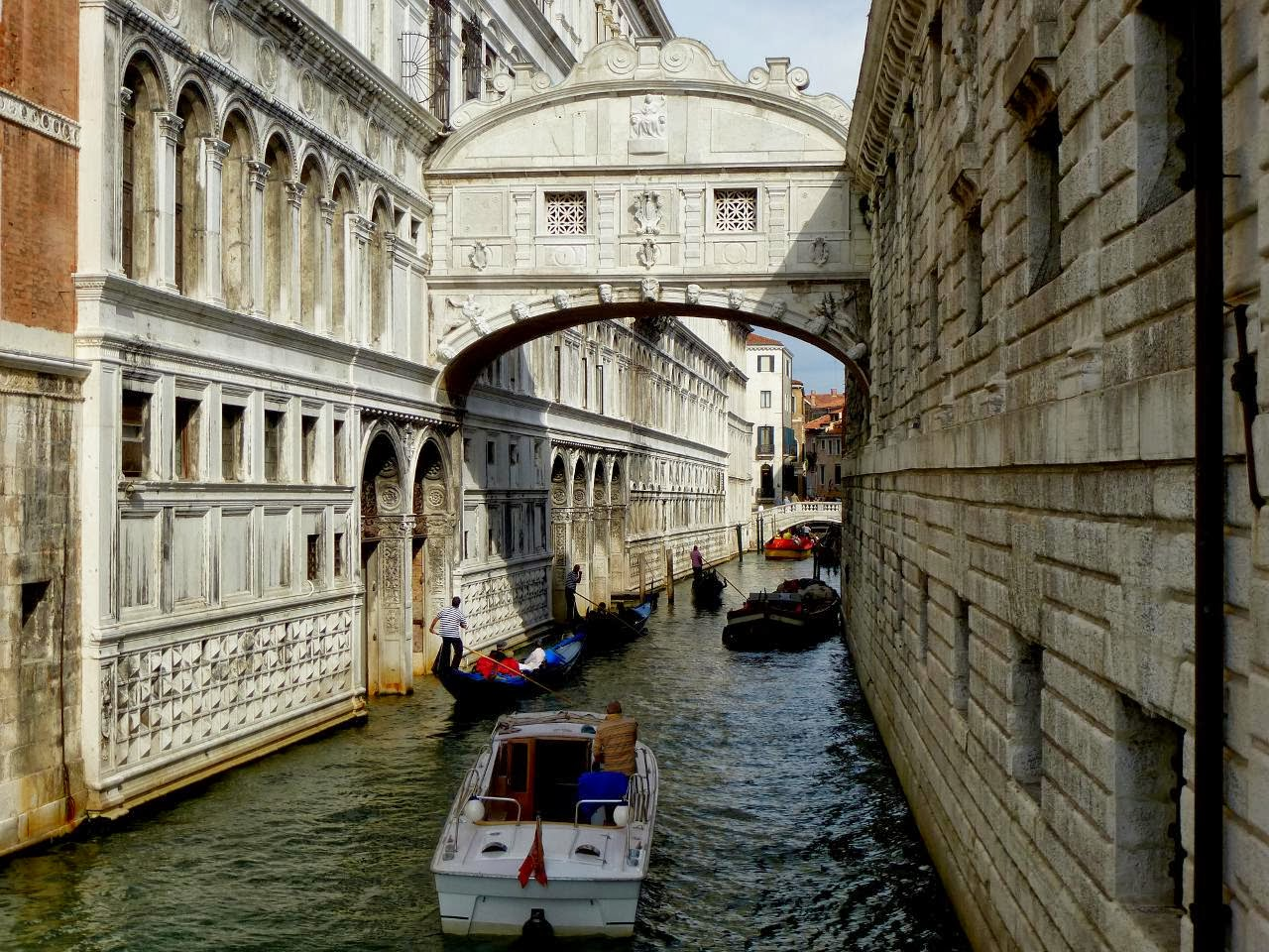 a view from the beach venetians take to the canals to protest cruise ships. Black Bedroom Furniture Sets. Home Design Ideas