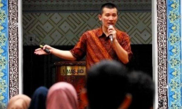 Kajian Nikah Muda Felix Siauw Dibubarkan, Ikadi: Memprihatinkan