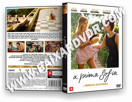 A Prima Sofia (2020) DVD-R AUTORADO