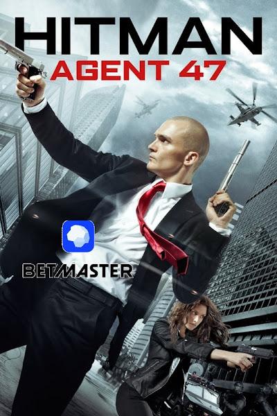 Hitman Agent 47 Hindi Dubbed 2015 Full Movie Dual Audio 1080p